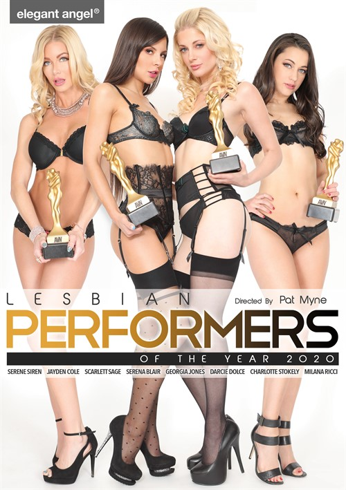 Lesbian Performers of the Year 2020, streaming on Roku, PC and mobile