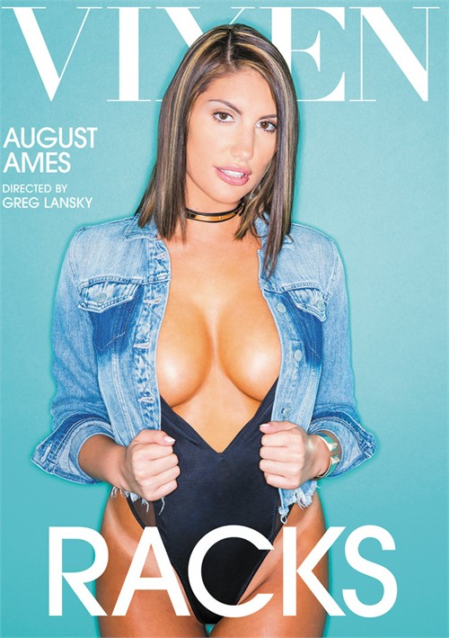 Watch August Ames in Racks from Vixen on the Adult Empire Roku Channel