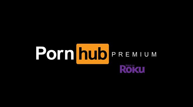 The Pornhub Roku Channel is Fixed! Hooray!