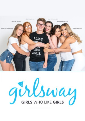 Watch lesbian porn videos from Girlsway on Roku at AdultTime