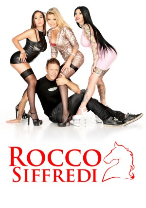 Stream Rocco Siffredi videos on Roku at AdultTime