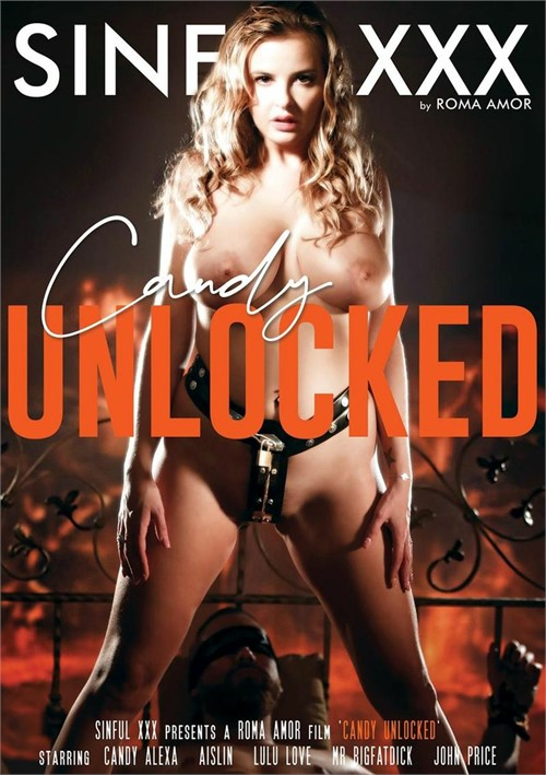 Watch Candy Unlocked starring Candy Alexa on the Adult Empire Roku Channel