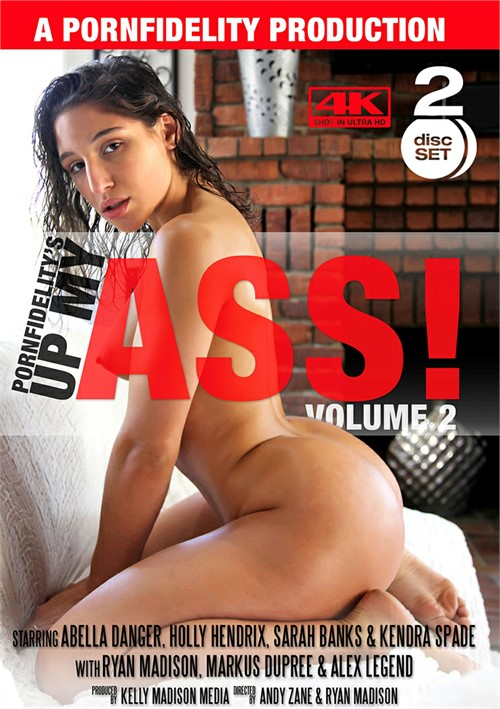 Watch Porn Fidelity's Up My Ass Volume 2 in 4K Ultra HD on the Adult Empire Roku Porn Channel