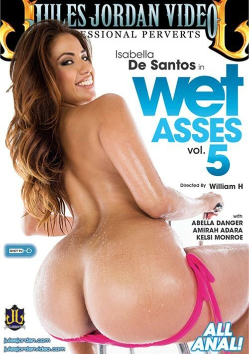 Watch Wet Asses 5 from Jules Jordan Video on the Adult Empire Roku Channel