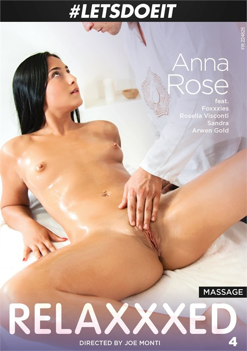 Stream Relaxxxed Volume 4 massage porn video featuring Anna Rose on Roku with Adult Empire Unlimited