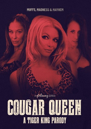 Watch Cougar Queen in 4K Ultra HD on the Adult Time Roku Channel