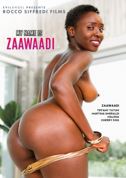 Watch My Name Is Zaawaadi on the Adult Time Roku Channel