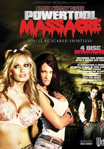 Watch Stormy Daniels in Camp Cuddly Pines Powertool Massacre on the Wicked adult Roku Channel